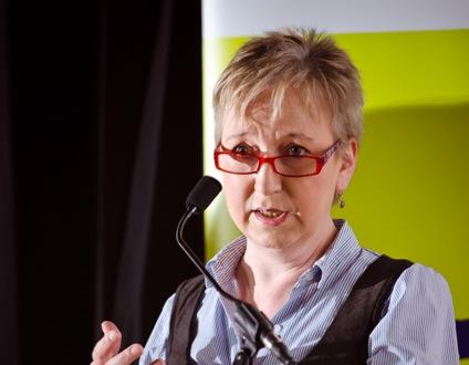 Pauline Graham