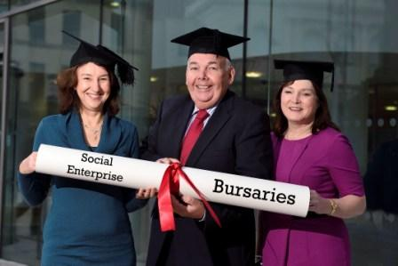 Advanced Diploma Bursaries – Apply Now